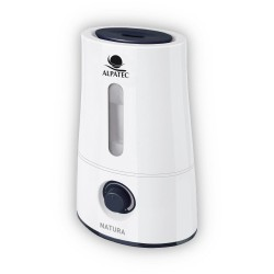 Humidificateur d'air Alpatec 1.5l