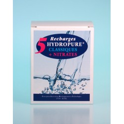 Recharges Universelles Classiques + Nitrates Hydropure